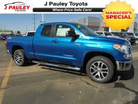 Toyota Tundra SR5 Only $359 A Month! 2017