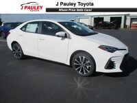 Toyota Corolla SE Only $169 A Month! 2017