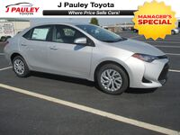Toyota Corolla LE Only $149 A Month! 2017