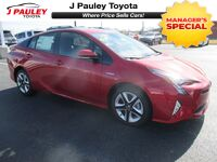 Toyota Prius Three Touring Only $279 A Month! 2017