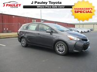 Toyota Prius v Four Only $299 A Month! 2017