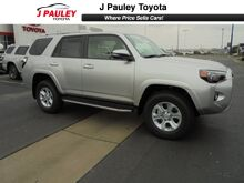 2017 Toyota 4Runner SR5 Premium Only $380 A Month! Fort Smith AR