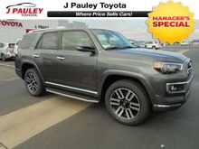 2017 Toyota 4Runner Limited Only $499 A Month! Fort Smith AR