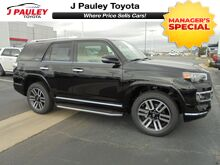 2017 Toyota 4Runner Limited Fort Smith AR