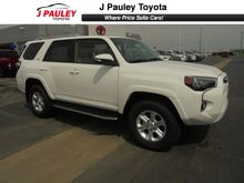 2017 Toyota 4Runner SR5 Premium Fort Smith AR