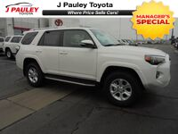 Toyota 4Runner SR5 Premium Only $399 A Month! 2017