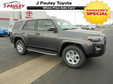 2017 Toyota 4Runner SR5 Premium Only $399 A Month! Fort Smith AR