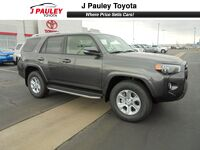 Toyota 4Runner SR5 Premium Only $349 A Month! 2017