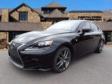 Lexus IS 350  2015