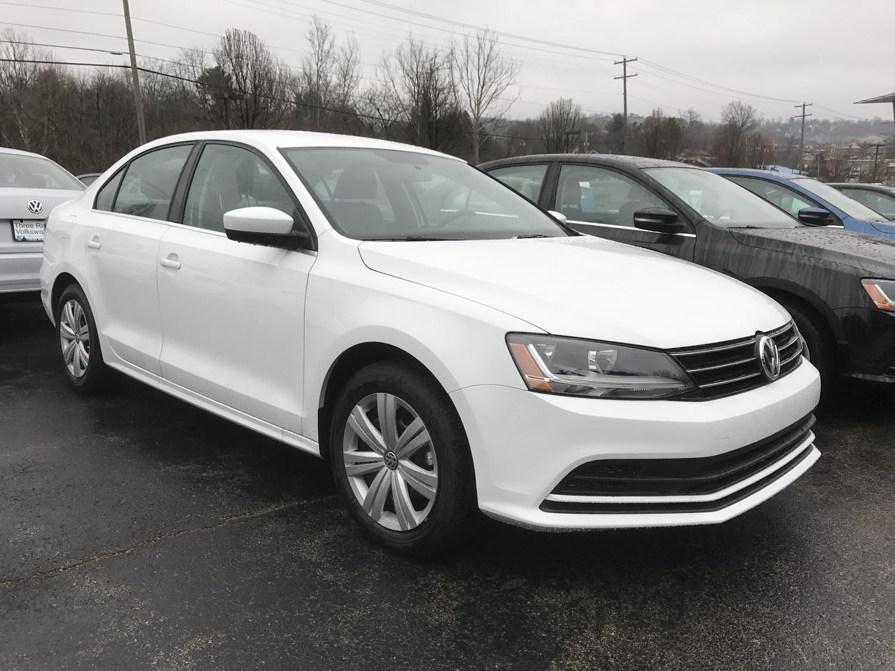 2017 volkswagen jetta 1 4t s mcmurray pa 17373642. Black Bedroom Furniture Sets. Home Design Ideas