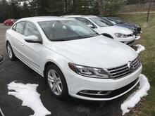2017 Volkswagen CC 2.0T Sport Pittsburgh PA