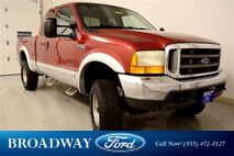 2001 Ford SD F-250 XLT 7.3 Dsl Idaho Falls ID
