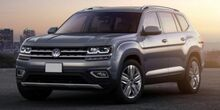 2018 Volkswagen Atlas 3.6L V6 SEL The Woodlands TX