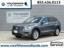 2018 Volkswagen Tiguan SE The Woodlands TX