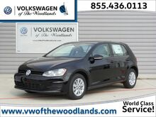 2017 Volkswagen Golf S The Woodlands TX