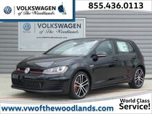 2017 Volkswagen Golf GTI Sport The Woodlands TX