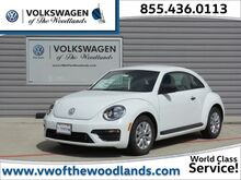 2017 Volkswagen Beetle Coupe 1.8T S The Woodlands TX