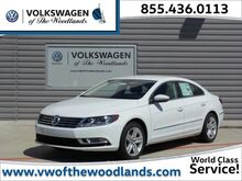 2017 Volkswagen CC 2.0T Sport The Woodlands TX