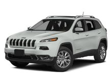 2014 Jeep Cherokee Sport The Woodlands TX