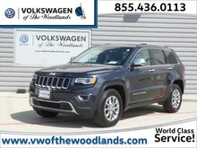 2016 Jeep Grand Cherokee Limited The Woodlands TX