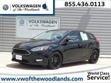 2016 Ford Focus SE The Woodlands TX