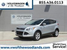 2015 Ford Escape  The Woodlands TX