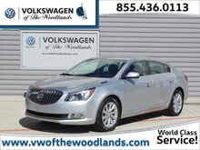 2016 Buick LaCrosse Base The Woodlands TX