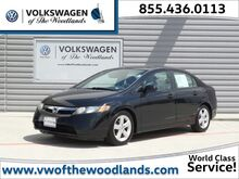 2007 Honda Civic Sdn EX The Woodlands TX