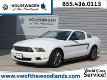 2012 Ford Mustang V6 Premium The Woodlands TX
