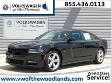 2016 Dodge Charger R/T The Woodlands TX