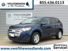 2012 Ford Edge SE The Woodlands TX