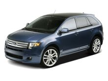 2010 Ford Edge Limited The Woodlands TX
