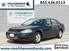 2015 Chevrolet Impala Limited LS The Woodlands TX