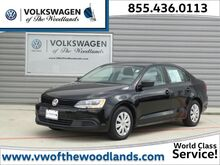 2014 Volkswagen Jetta Sedan S The Woodlands TX