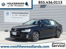 2014 Volkswagen Jetta Sedan GLI The Woodlands TX