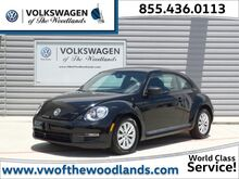 2015 Volkswagen Beetle Coupe 1.8T Fleet Edition The Woodlands TX