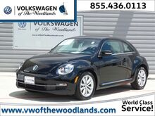 2015 Volkswagen Beetle Coupe 2.0L TDI The Woodlands TX