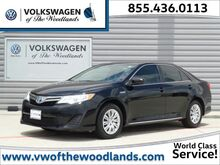2012 Toyota Camry Hybrid LE The Woodlands TX