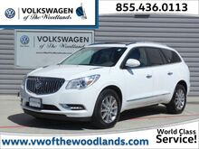 2016 Buick Enclave Leather The Woodlands TX