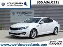2012 Kia Optima LX The Woodlands TX