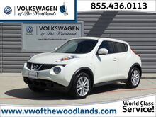 2011 Nissan JUKE S The Woodlands TX