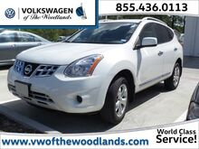 2011 Nissan Rogue S The Woodlands TX
