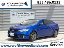 2011 Kia Forte Koup SX The Woodlands TX