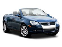 2008 Volkswagen Eos VR6 The Woodlands TX
