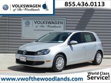 2014 Volkswagen Golf  The Woodlands TX