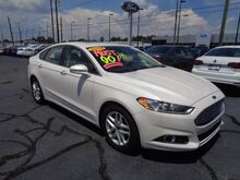 2014 Ford Fusion SE Florence SC