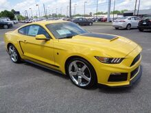 2015 Ford Mustang EcoBoost Premium Roush Stage 1 Florence SC
