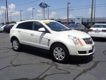 2011 Cadillac SRX Luxury Collection Florence SC