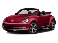 2017 Volkswagen Beetle Convertible 1.8T Classic Auto Thousand Oaks CA