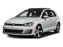 2017 Volkswagen Golf GTI 2.0T 4-Door S Manual Thousand Oaks CA